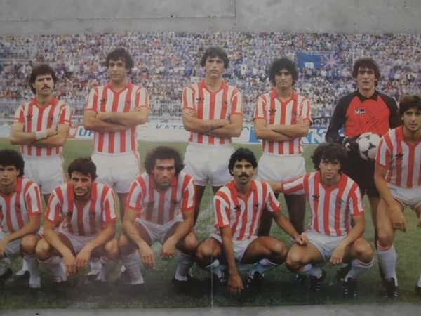 Ολυμπιακός 1982-83