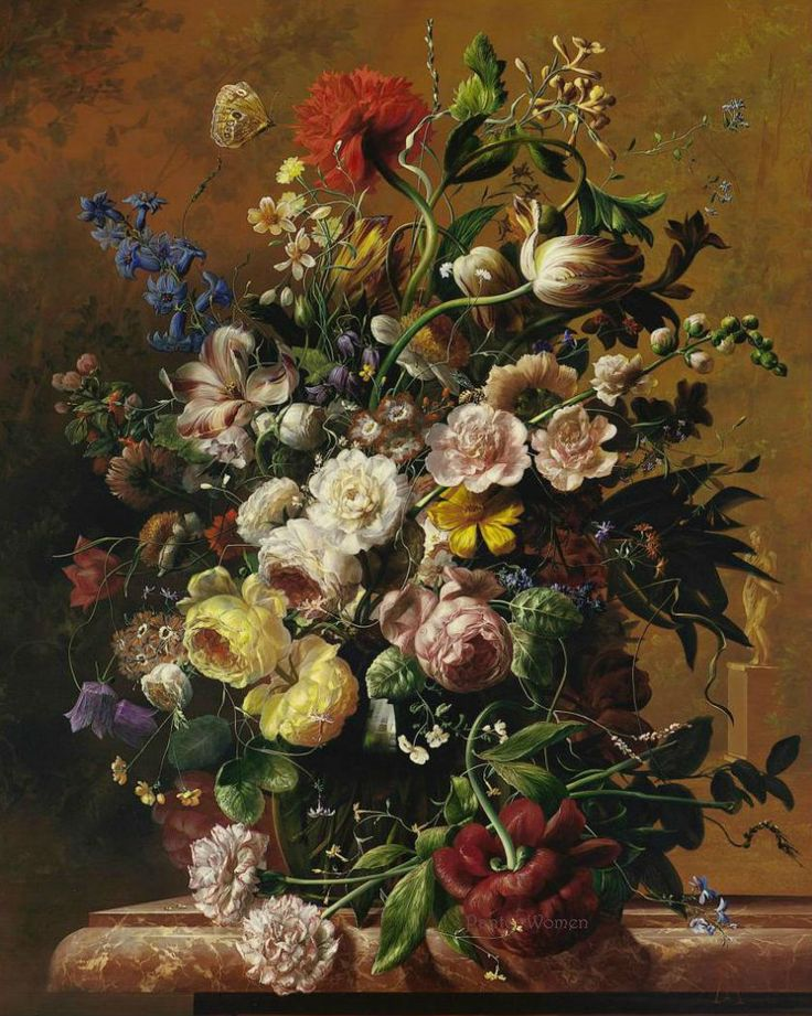 Gyula Siska (3) | Цветочные композиции. Обсуждение на LiveInternet - Российский Сервис Онлайн-Дневников