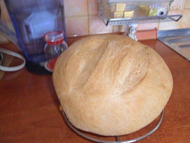 Výborný chlebík (fotorecept) - Recept