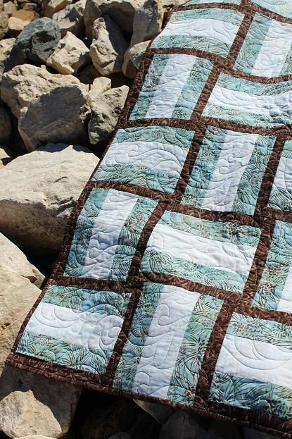 Pedal to the Metal - PDF Quilting Pattern