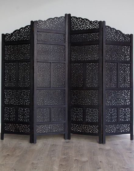 As A Headboard Morroccan Decor Pinterest Gothic