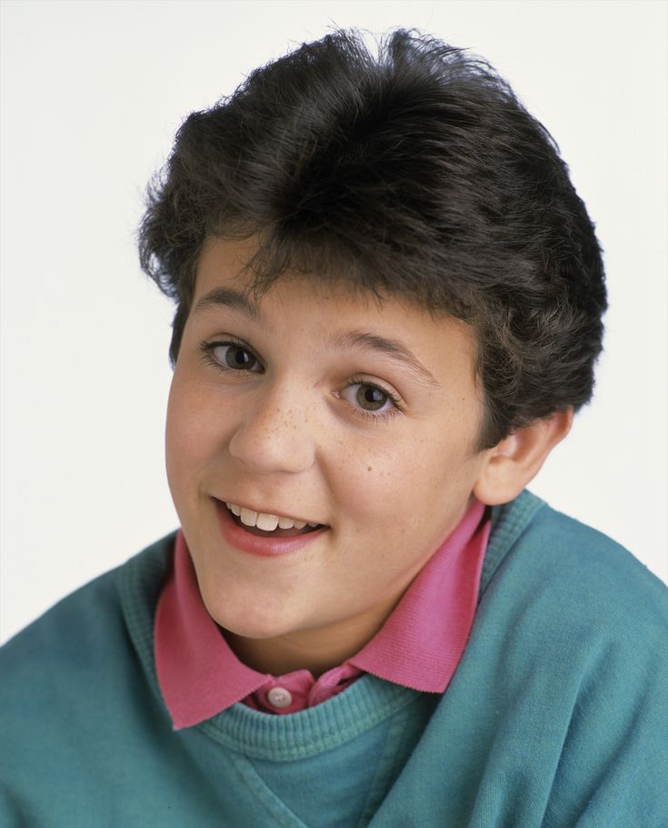 Fred Savage 1980's