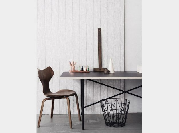 get #decor #style: http://www.udesign-shop.com/go_to_style/nord/ #desk #fermliving #chairs #decor #home