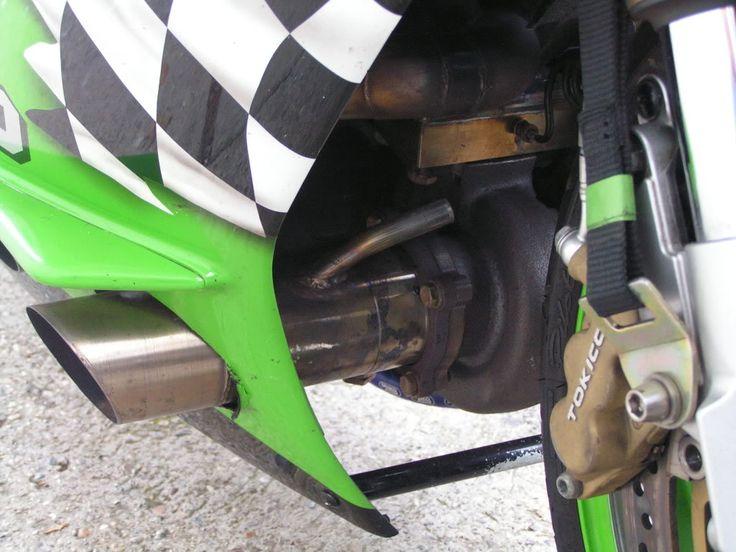 Kawasaki Zx12r For Sale | Kawasaki ZX12R Turbo -- 4Sale ! - Kawasaki Forum :: KawasakiWorld.com