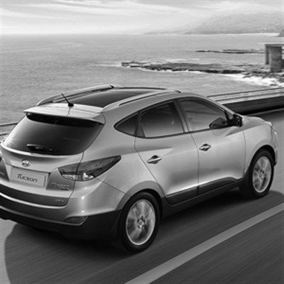 Se vad andra som köpt Hyundai ix35tycker om bilen!