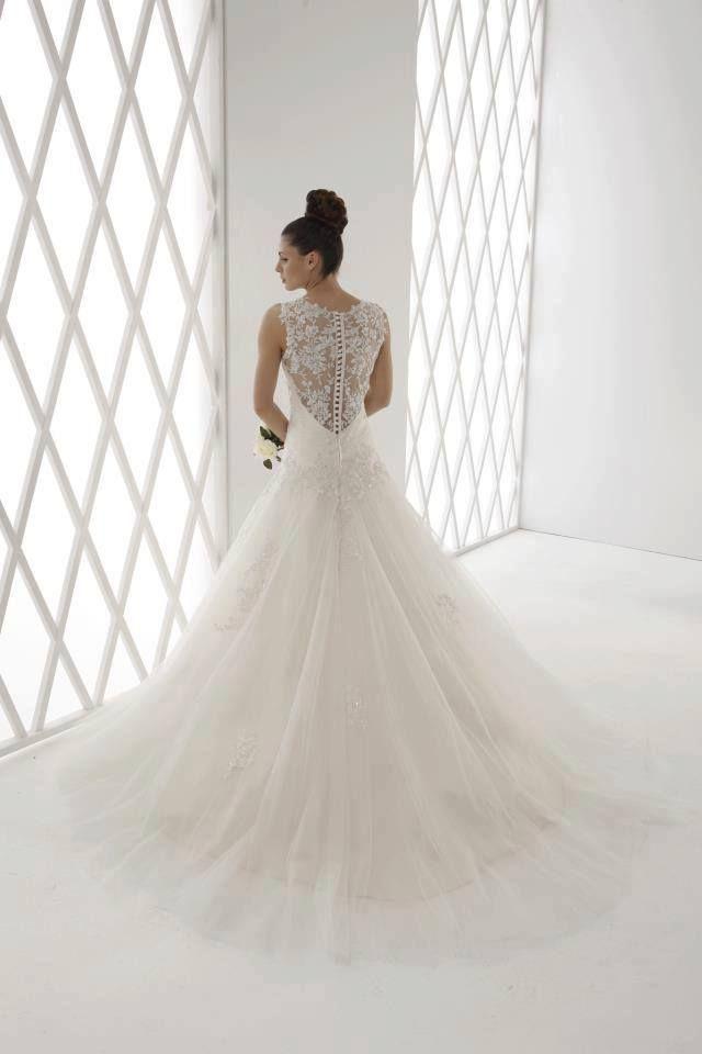 Awesome  Glamorous Wedding Dresses