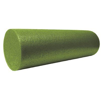 I love foam roller.  It is good pre and post workout!  Foam Party!