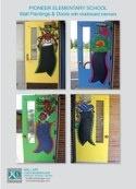 Pioneer Elementary School Beautification   Lori Kim Designs