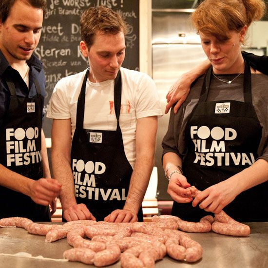 Youth Food Movement is the Future of Slow Food