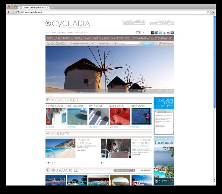cycladia.com