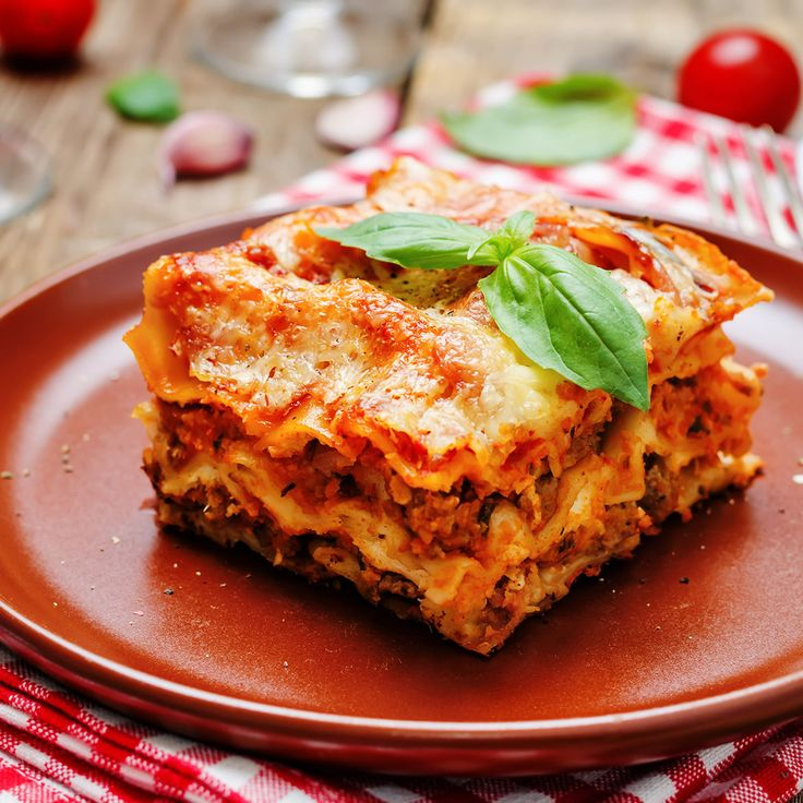 the 25+ best ideas about lasagne bolognese rezept original on ... - Come Cucinare Bon Roll Aia