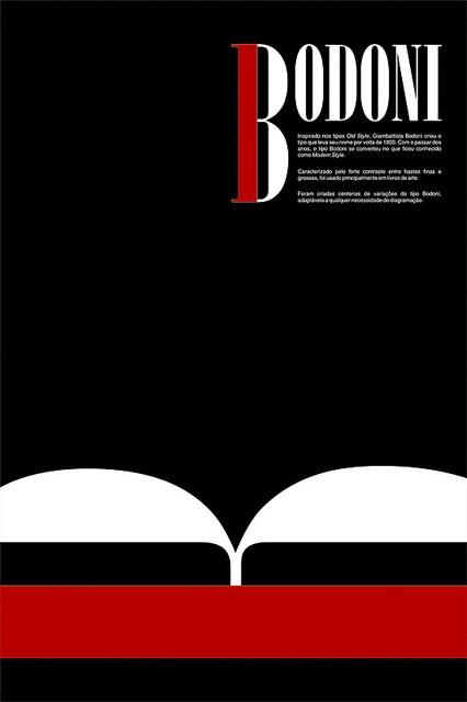 Bodoni is #4  http://www.100besttypefaces.com/4_Bodoni.html#a4