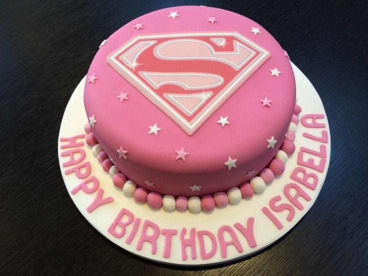 Oltre 25 fantastiche idee su Torte superman su Pinterest