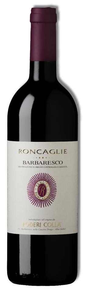 Poderi Colla Barbaresco Roncaglie 2006