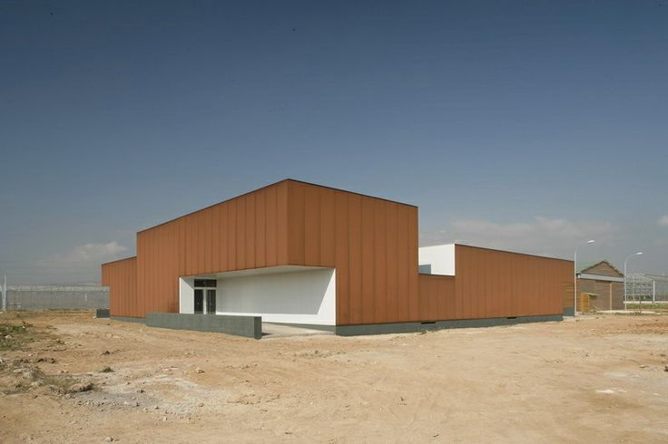 Pedro Garcia_Arquitecto