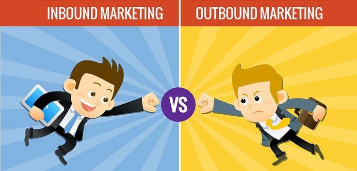 VMKTG: Inbound e Outbound Marketing. Tu per chi stai tifa...