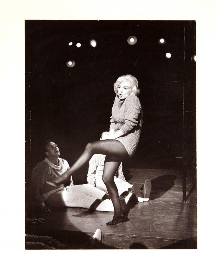 Marilyn Monroe auction items