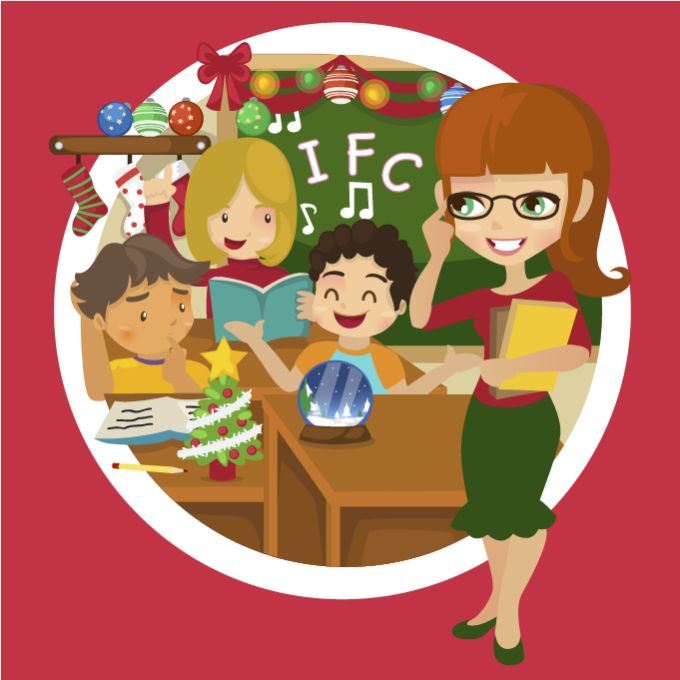 Best Christmas Classroom Decorations : Best images about christmas classroom decorations on