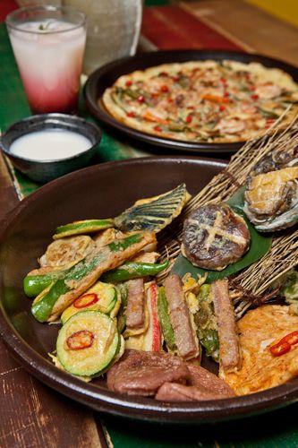 長今チヂミ|明洞(ソウル)のグルメ・レストラン|韓国旅行「コネスト」