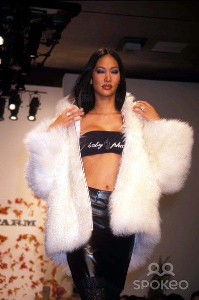Kimora Lee Simmons Photos - 1999/02/14 @