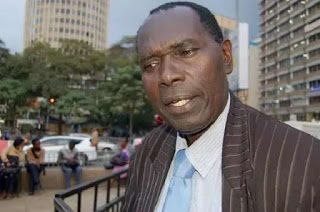 Kenyan lawyer sues Israel over Jesus's crucifixion     After having his initial lawsuit in 2013 thrown out a Kenyan lawyer Dola Indidis has taken the Israeli government to the International Court of Justice (ICJ) over the crucifixion of Jesus Christ.  According to Kenya Daily Indidis intends to use the Bible as evidence in his pursuit of justice over the death of Jesus Christ who was killed by the Jews over 2000 years ago and is confident of winning the case.  The fiery lawyer renewed his…