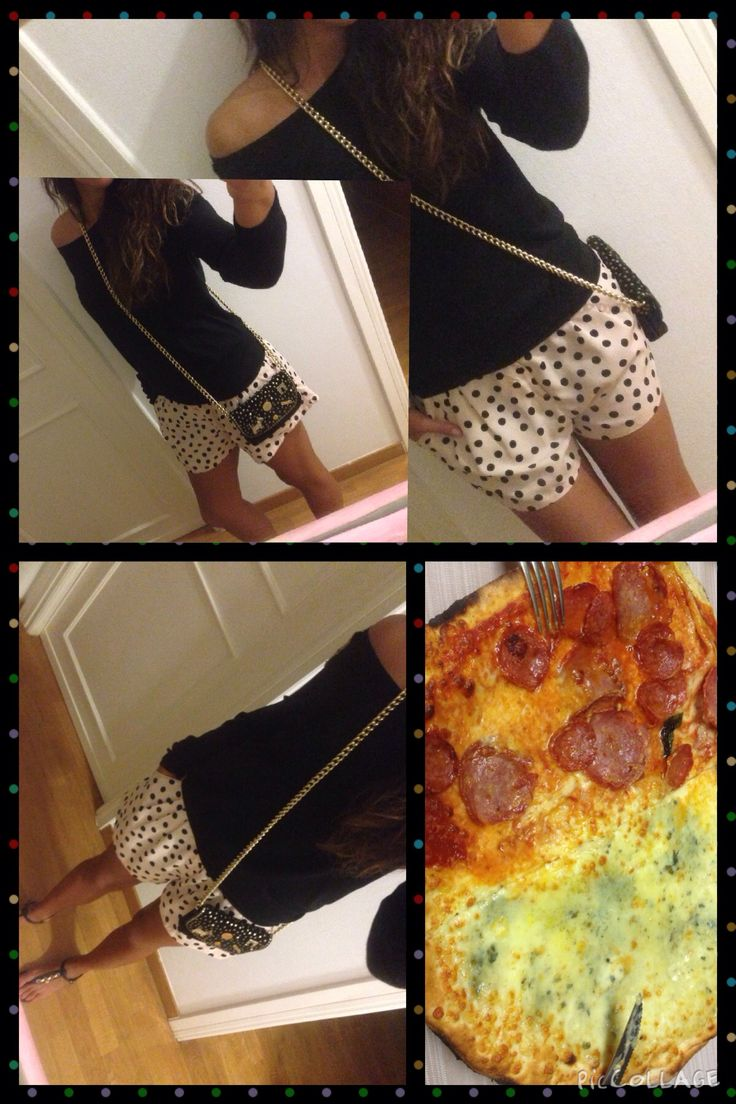 Look da pizza