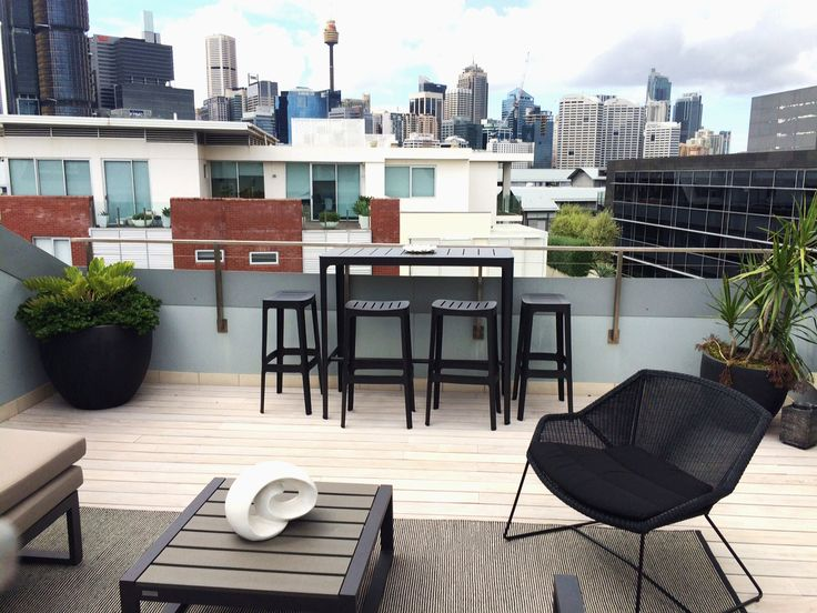 7 best images about Rooftop design ideas on Pinterest | Wood deck ...