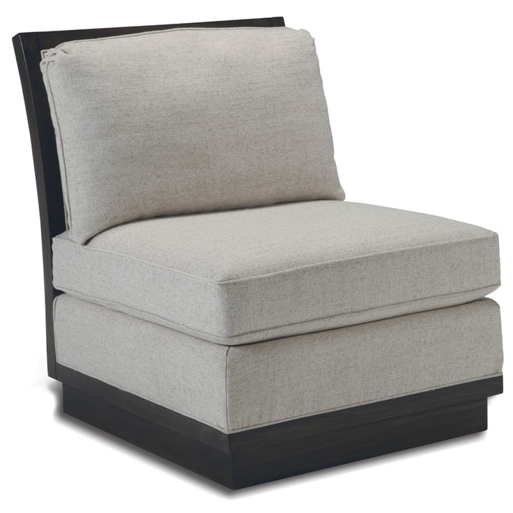 Best 17 Best Chic Armless Chairs Images On Pinterest Armless 400 x 300