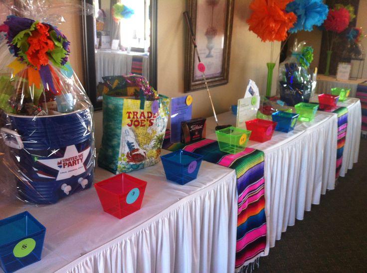 Mill Creek Golf Club- Mexican Fiesta themed fundraiser ...