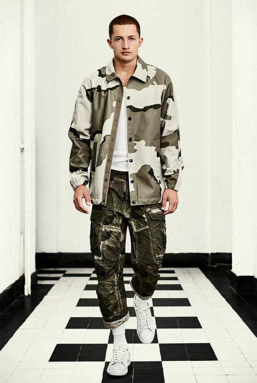 G-Star RAW. Raw Essentials Collection.  menswear mnswr mens style mens fashion fashion style campaign lookbook gstarraw