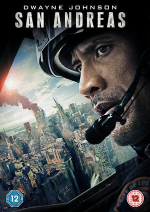 After the infamous San Andreas Fault finally gives, triggering a magnitude 9 earthquake in California, a search and rescue helicopter pilot (Dwayne Johnson) and his estranged wife make their way together from Los Angeles to San Francisco to save their only daughter.