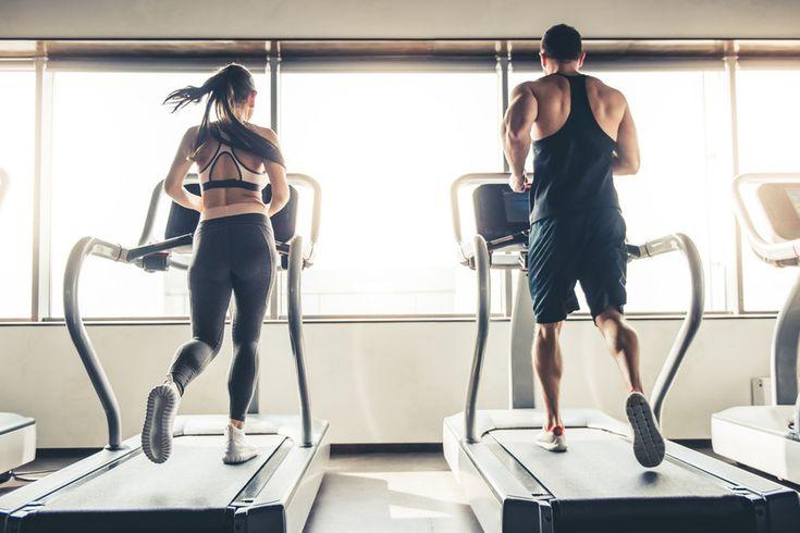 Ejercicios para principiantes y avanzados para añadir variedad y diversión a nuestro entrenamiento cardiovascular
