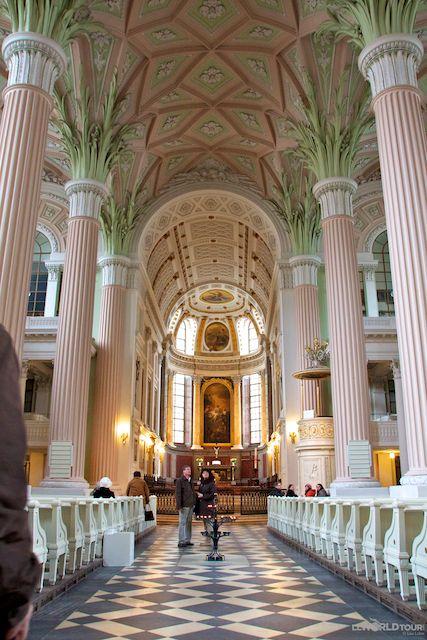 I Like Leipzig! http://www.llworldtour.com/visit-leipzig-germany/