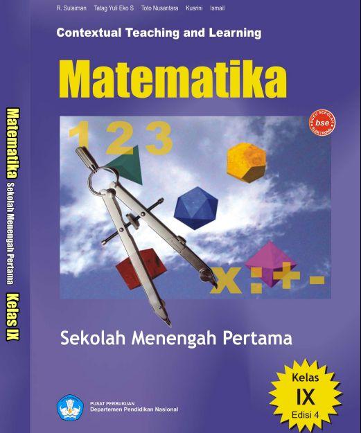 Ebook: Download Buku Gratis PDF Matematika 123 Untuk SMP ...