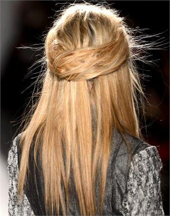 Capelli 2014 - Le foto dei tagli di capelli alla moda