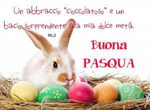 Cartoline e Biglietti di Auguri Buona Pasqua ~ Il Magico Mondo dei Sogni