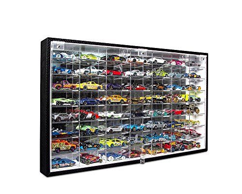 Do you like Hot Wheels? Do you want to display these many Hot wheels in a good display case? Then here is Jack Cube Hot Wheels 1/64 scale Diecast Display Case Cabinet Wall Rack. It is a perfect way to display your valuable and important Hot Wheels with Jack Cube Hot Wheels 1/64 scale Diecast... more details available at https://perfect-gifts.bestselleroutlets.com/gifts-for-teens/toys-games-gifts-for-teens/product-review-for-jackcubedesign-hot-wheels-1-64-scale-diecast-display