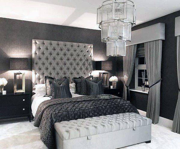 interior design of master bedroom pictures