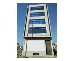 Brand New Commercial Building For Rent DHA Phase 7 Karachi