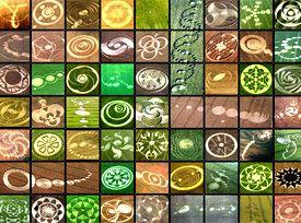 Desde los años 70 el fenómeno de los Crop Circles, los extraños círculos y figuras diversas que aparecen en los campos de trigo ingleses y en otras regiones del mundo, ha venido captando la atenció…