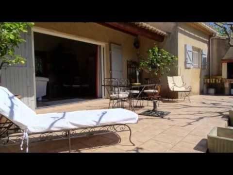 A vendre - Maison/villa - St Etienne Du Gres (13103) - 4 pièces - 105m²