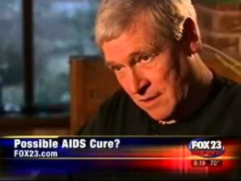 AIDS CURE?? MUST SEE!! This is no BS but real research and clinical trials by an MD
