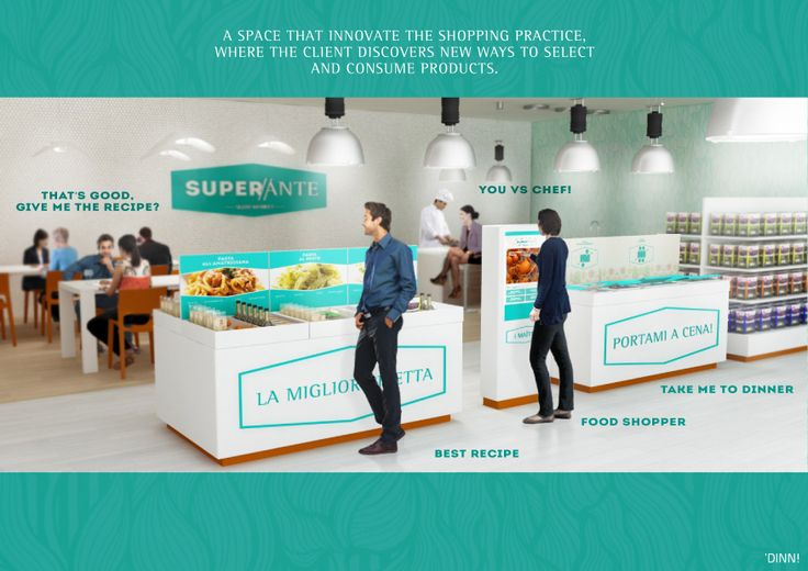 http://dinndesign.com/en/labs/we-believe-that-innovation-happens-through-a-creative-intuition-and-a-strategic-approach SuperAnte: a design concept! #dinndesign #conceptdesign #supermarket #design innovation