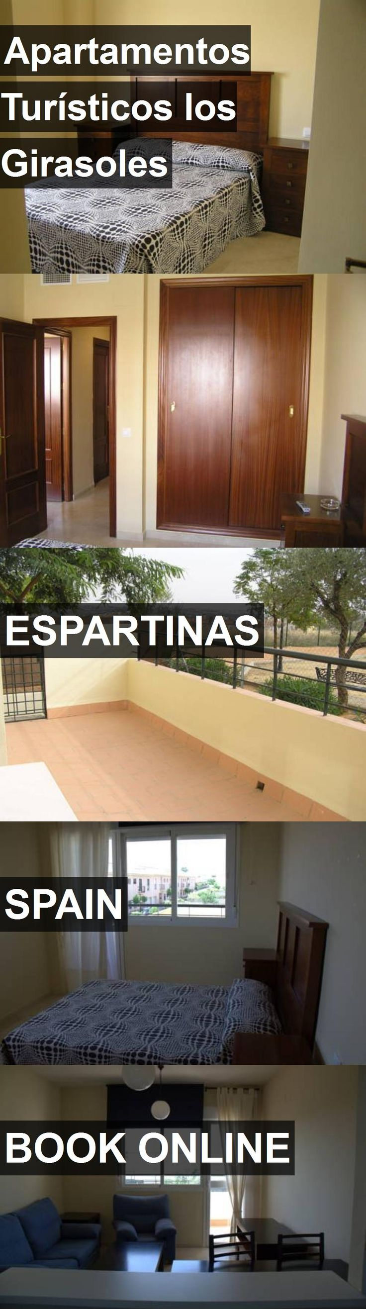 Hotel Apartamentos Turísticos los Girasoles in Espartinas, Spain. For more information, photos, reviews and best prices please follow the link. #Spain #Espartinas #travel #vacation #hotel