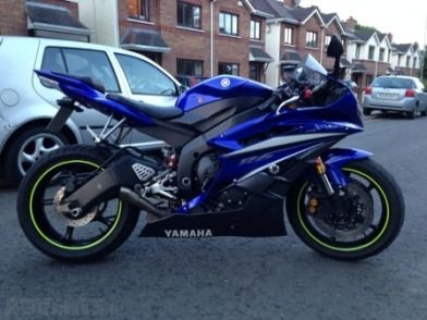 2007 Yamaha For Sale - 2007 Yamaha R6 for sale in exceptional condition. I am the third owner of t...