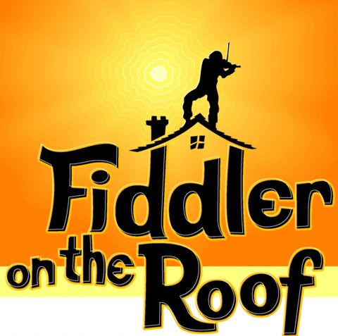 17 Best Images About Fiddler On The Roof Logo Images On