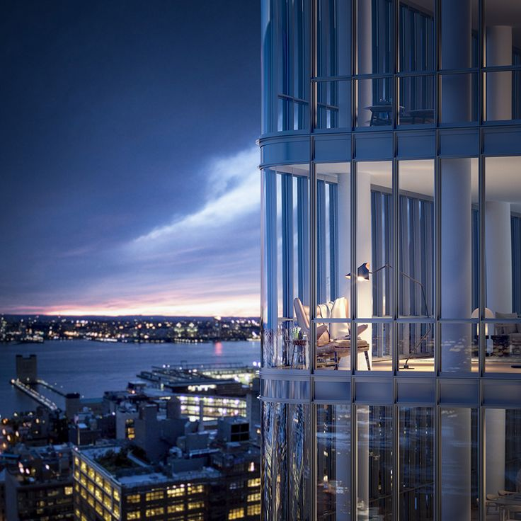 the 30-storey structure has two spires, containing a total of 115 residences.