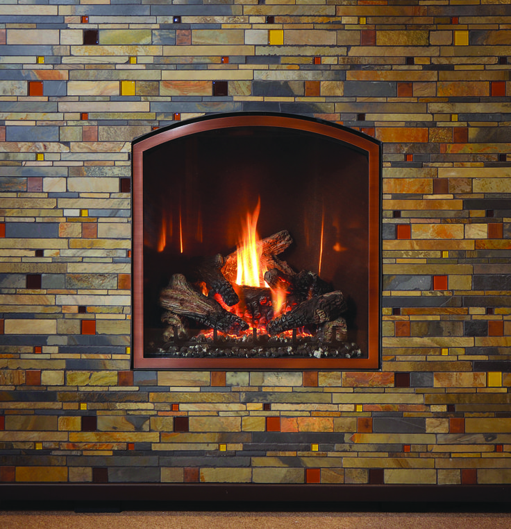 The Perfect Gas Fireplace For Any Room Mendota Fireplaces Pinterest The O 39 Jays Gas