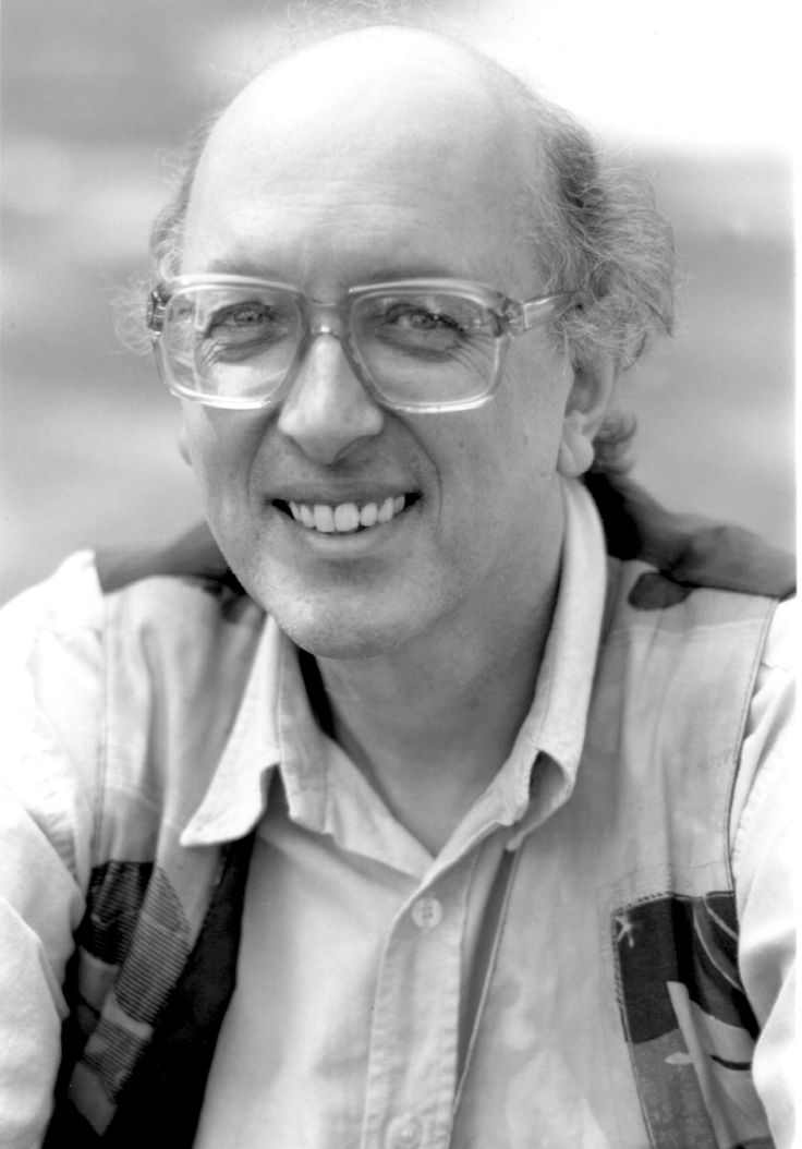 Author F. David Peat