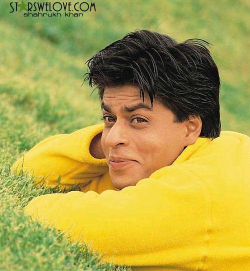 Shahrukh Khan - Kuch Kuch Hota Hai (1998)